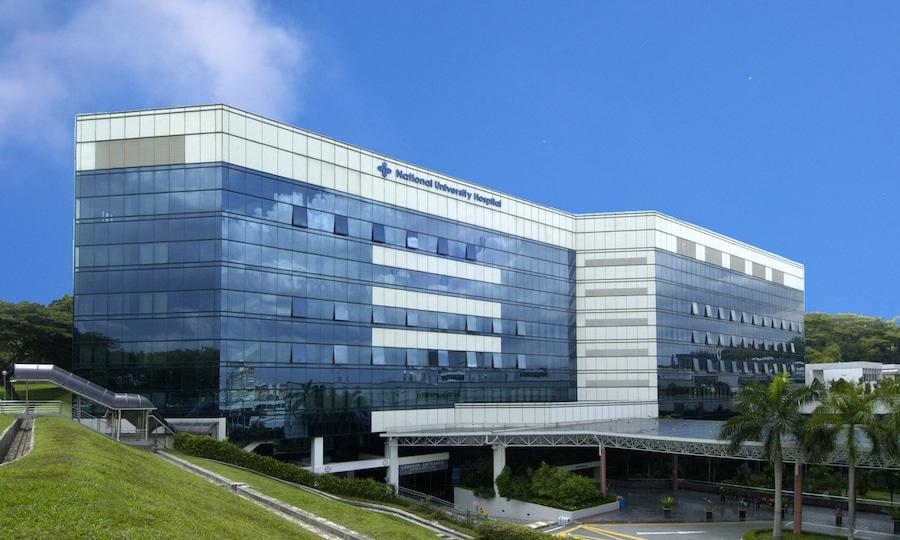 Parc Clematis Medical Hub