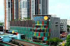parc clematis - clementi mall